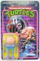 TMNT Tortues Ninja - Super7 ReAction Figures - Krang