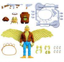 TMNT Tortues Ninja - Super7 Ultimates Figures - Ace Duck