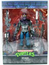 TMNT Tortues Ninja - Super7 Ultimates Figures - Foot Soldier
