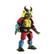 TMNT Tortues Ninja - Super7 Ultimates Figures - Leo the Sewer Samurai