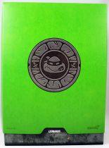 TMNT Tortues Ninja - Super7 Ultimates Figures - Leonardo