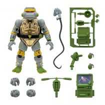 TMNT Tortues Ninja - Super7 Ultimates Figures - Metalhead
