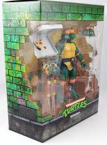 TMNT Tortues Ninja - Super7 Ultimates Figures - Michelangelo