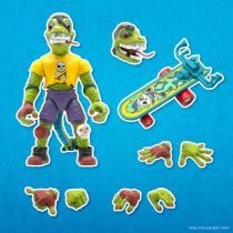 TMNT Tortues Ninja - Super7 Ultimates Figures - Mondo Gecko
