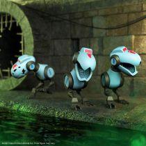 TMNT Tortues Ninja - Super7 Ultimates Figures - Mousers