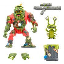 TMNT Tortues Ninja - Super7 Ultimates Figures - Muckman & Joe Eyeball