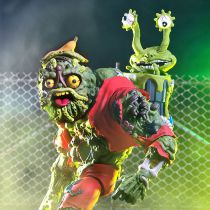 TMNT Tortues Ninja - Super7 Ultimates Figures - Muckman & Joe Eyeball
