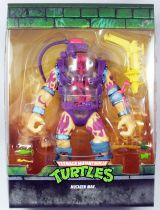 TMNT Tortues Ninja - Super7 Ultimates Figures - Mutagen Man