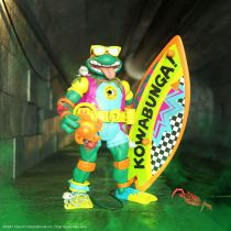 TMNT Tortues Ninja - Super7 Ultimates Figures - Sewer Surfer Mike