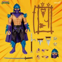 TMNT Tortues Ninja - Super7 Ultimates Figures - Shredder