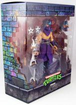 TMNT Tortues Ninja - Super7 Ultimates Figures - Shredder