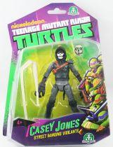 TMNT Tortues Ninja (Nickelodeon 2012) - Casey Jones