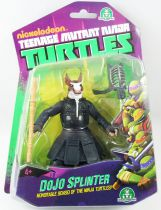 TMNT Tortues Ninja (Nickelodeon 2012) - Dojo Splinter