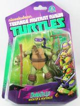 TMNT Tortues Ninja (Nickelodeon 2012) - Donatello