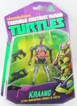 TMNT Tortues Ninja (Nickelodeon 2012) - Kraang