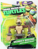 TMNT Tortues Ninja (Nickelodeon 2012) - Monkey Brains