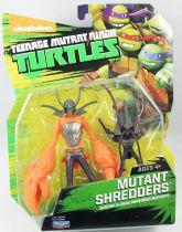 TMNT Tortues Ninja (Nickelodeon 2012) - Mutant Shredders