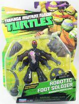 TMNT Tortues Ninja (Nickelodeon 2012) - Robotic Foot Soldier
