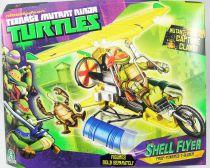 TMNT Tortues Ninja (Nickelodeon 2012) - Shell Flyer