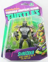TMNT Tortues Ninja (Nickelodeon 2012) - Shredder