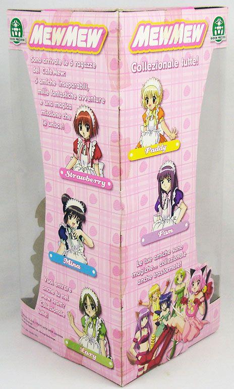 Sonokong  Tokyo  MEW MEW ICHIGO  Doll