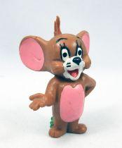 Tom & Jerry - Jerry - Schleich 1981 pvc figure