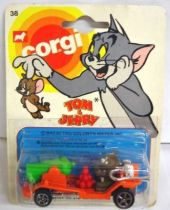 Tom & Jerry - Jerry Corgi Junior