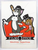 Tom & Jerry - Présentoir Magasin PLV Film Office