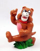 Tom & Jerry - Spike - Figurine pvc Schleich 1981