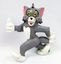 Tom & Jerry - Tom - Figurine pvc Schleich 1981