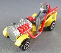 Tom & Jerry - Tom Corgi Junior