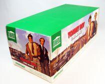 Tommy Boy (The Movie) - 1967 Plymouth Belveder GTX - Diecast 1:18 scale Greenlight