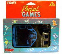 Tomy - Pocket Games Arcade Series - Copter Combat