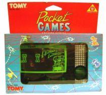 Tomy - Pocket Games Arcade Series - Knights Mission