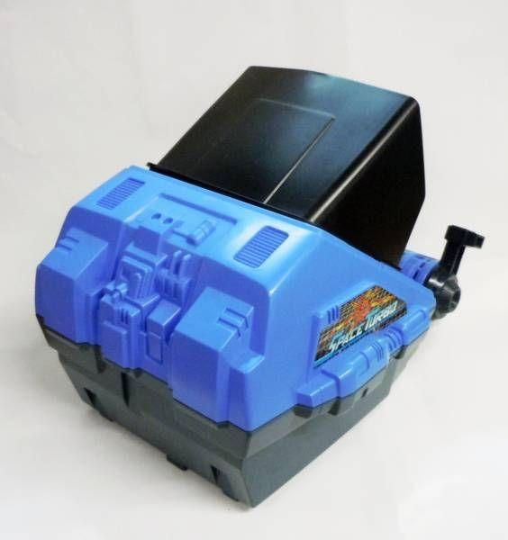 Tomy Electric - Galaxy Patrol Space Turbo (occasion en boite)