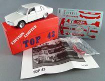 Top 43 Solido Réf 0023 BMW 5.28 Motul 1982 Neuve Boite