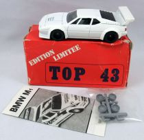Top 43 Solido Ref 0071 BMW M1 Meisterfoto Mint in Box
