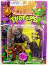 Tortues Ninja - 1988 - Rocksteady