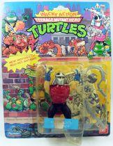 Tortues Ninja - 1989 - Wacky Action - Slice\'n Dice Shredder