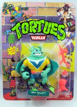 Tortues Ninja - 1990 - Ray Fillet
