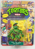 Tortues Ninja - 1991 - Raph the Green Teen Beret