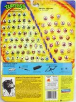 Tortues Ninja - 1992 - Movie Star Splinter (variante)
