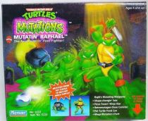 Tortues Ninja - 1992 - Mutations - Mutatin\' Raphael
