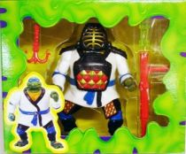 Tortues Ninja - 1993 - AutoMutations - Night Ninja Leo