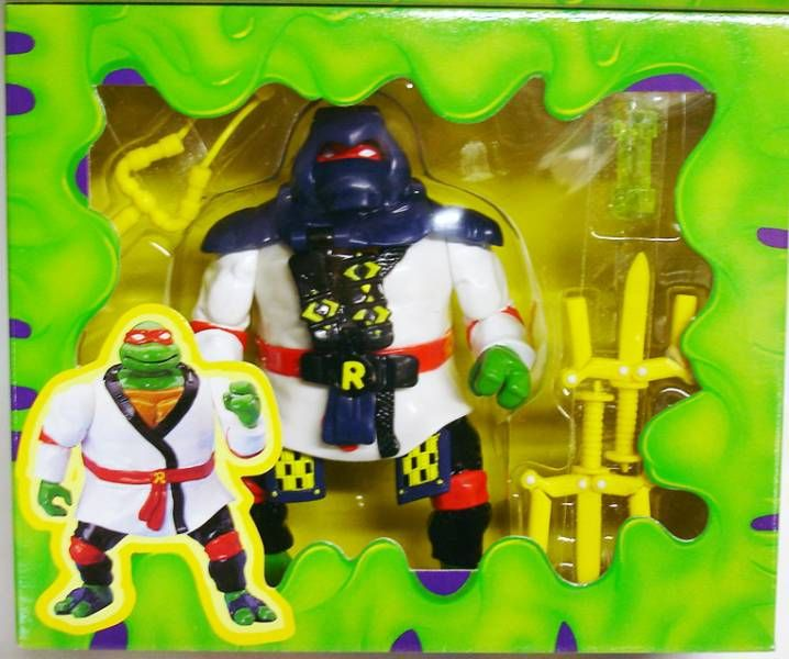 Tortues Ninja - 1993 - AutoMutations - Night Ninja Raph
