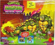 Tortues Ninja - 1993 - Mutations - Mutatin\' Tokka