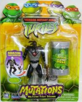 Tortues Ninja - 2003 - Mutations - Mutatin\' Foot Soldier