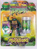 Tortues Ninja - 2003 - Mutations - Mutatin\' Michelangelo