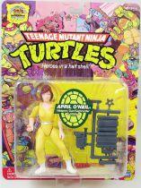 Tortues Ninja - 2009 - April O\'Neil (Edition 25ème Anniversaire)