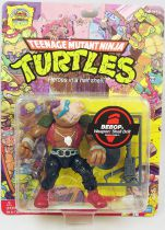 Tortues Ninja - 2009 - Bebop (Edition 25ème Anniversaire)